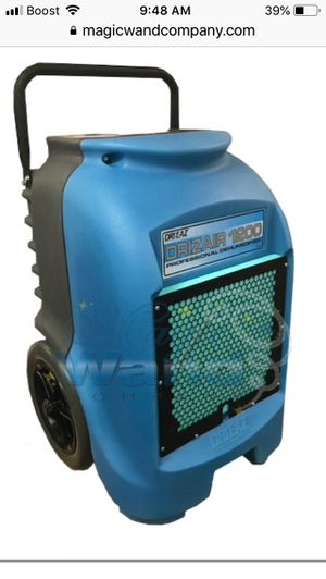Dehumidifier drizair1200 for Sale in West Hollywood, CA