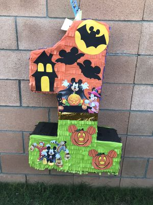 Halloween pinata for Sale in Lakewood, CA