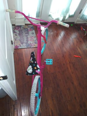 Girls 20 inch bike for Sale in Bartow, FL