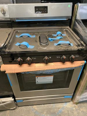 Gas stoves brand new, scratch and dents for Sale in Miami, FL