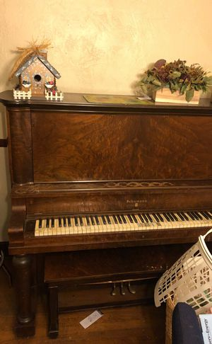 Piano for Sale in Portland, OR