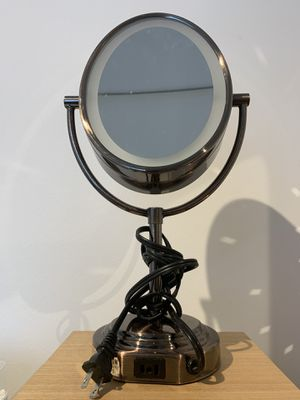 Conair Double-Sided Lighted Makeup Mirror - Lighted Vanity Mirror for Sale in San Francisco, CA