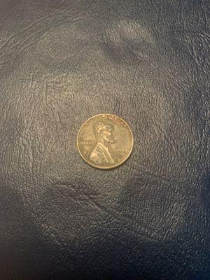 1943 s steel penny for Sale in Carrollton, TX