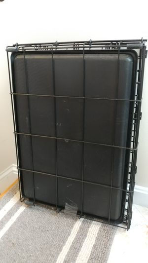 Pet dog crate for Sale in Elkridge, MD