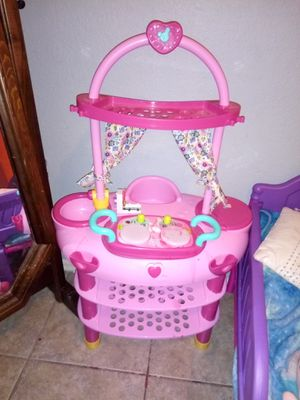 Baby alive play section for Sale in Mesa, AZ