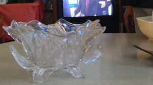 Antique glass bowl for Sale in Shaker Heights, OH