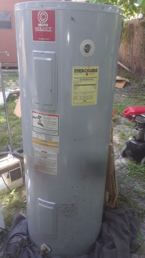 Electric Storage Tank Water Heater for Sale in Tampa, FL