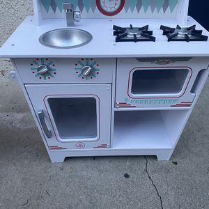 Like New Kids Kitchen for Sale in Long Beach, CA