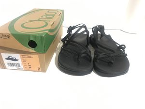 60f0f03bd6cb Chaco - zong x ecotread - 9 woman s sandals for Sale in Ridley Park