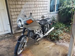 1976 BMW R90/6 Motorcycle for Sale in Woodland, WA