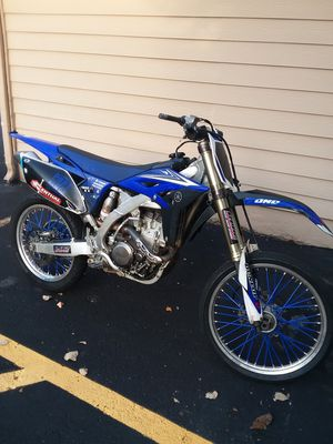 2010 Yamaha yz250f for Sale in La Vergne, TN