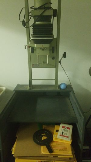 Photo Enlarger for Sale in US