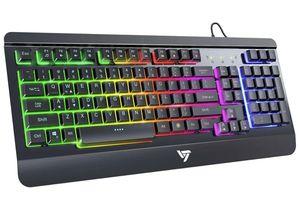Victsing RGB Lighting Gaming Keyboard for Sale in Beaverton, OR