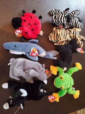 Beanie babies for Sale in Schaumburg, IL