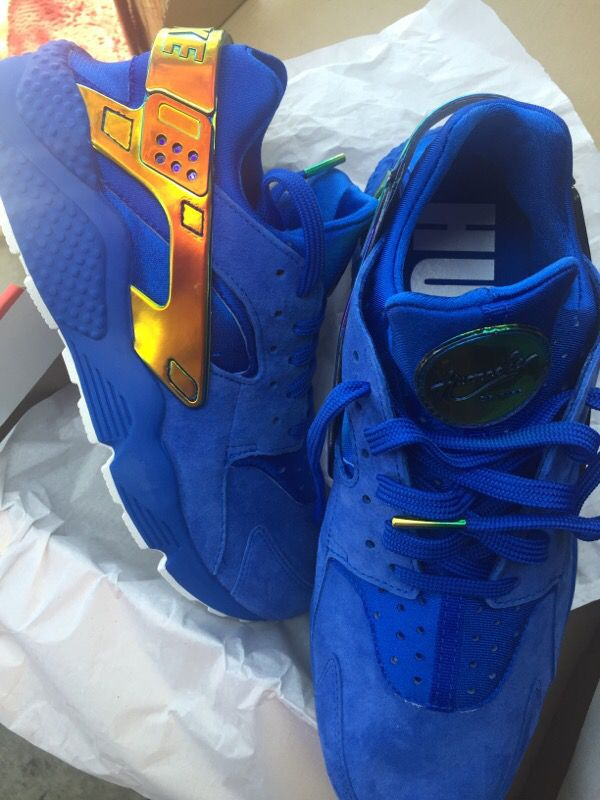 online store 58c94 b7bf8 Air Huarache Run (Nipsey Hussle) for Sale in Los Angeles, CA - OfferUp