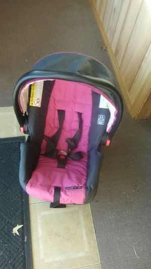 Carseat for Sale in Bartlesville, OK