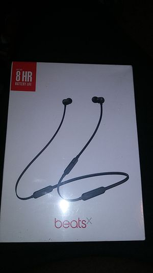 Wireless beatsx for Sale in Burnsville, MN