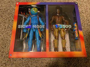 Travis Scott action figure! for Sale in Salem, OR