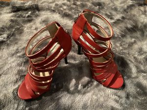 Michael kors Vince camuto Aldo heels for Sale in Humble, TX