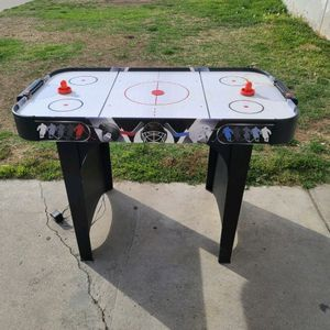 Triumph Sports USA Air Hockey Table for Sale in Pico Rivera, CA