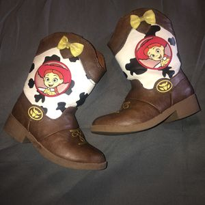 Jessie Toddler Boots for Sale in Whittier, CA