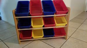 Child Toy Organizer for Sale in Chandler, AZ