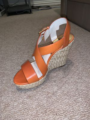 Michael Kors Giovanna Wedge Brand new* for Sale in Fort Worth, TX