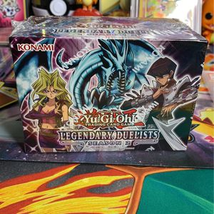 You-Gi-Oh Legendary Duelist Season 2 for Sale in Los Angeles, CA