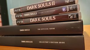 Dark Souls Collection PS3 for Sale in Lynnwood, WA