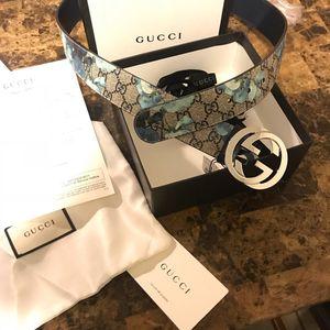 Gucci Belt sz34 for Sale in Richmond, VA
