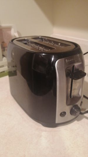 Black & Decker Toaster for Sale in Columbia, MO
