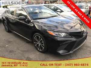 2019 Toyota Camry for Sale in Queens, NY