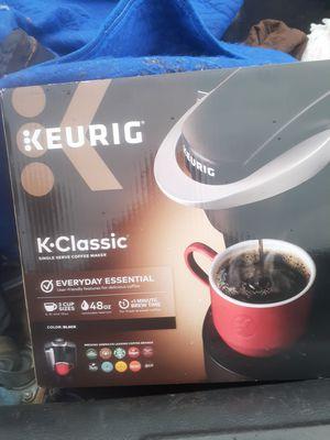 Keurig K classic for Sale in Lakewood, CO