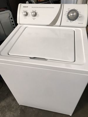 Washer admiral for Sale in Long Beach, CA