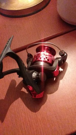 Brand New JM 200 fishing reel for Sale in Clearwater, FL