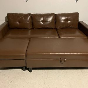 Couch FREE DELIVERY 🚚 for Sale in Salem, OR