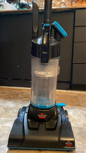 Bissell powerforce compact vacuum for Sale in Odessa, TX
