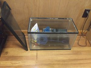 fish tank for Sale in Middleburg, PA