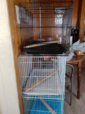 cage for Sale in Wilmington, CA