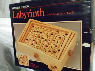 Labyrinth Board Game for Sale in Saint Joseph,  MN