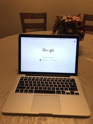 MacBook Pro (Retina,13-inch,Mid 2014) firm price 670 $ for Sale in Evanston, IL