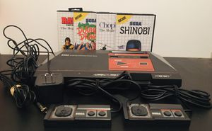 She's Master System & Games for Sale in Washington, DC