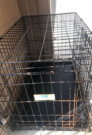 Dog Crate for Sale in Ridgeland, MS