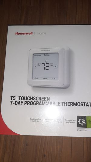 Programmable Thermostat for Sale in Hazard, CA