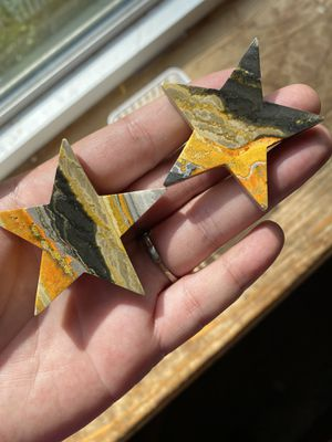 Bumble bee jasper for Sale in Plainfield, IL