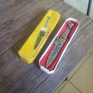 Vintage Knife for Sale in Miami, FL