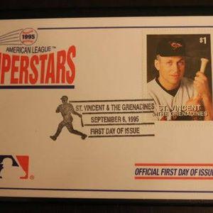 Cal Ripken Jr Card for Sale in Sammamish, WA