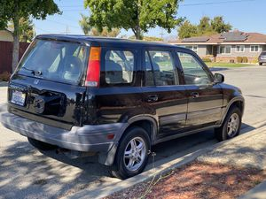 1998 Honda CRV 4WD for Sale in Hollister, CA