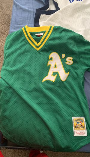 Baseball Jerseys Size Large for Sale in Decatur, GA