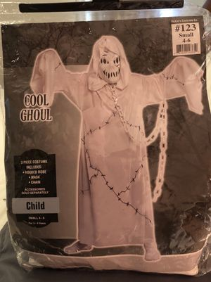 Halloween Costume for Sale in Riverview, FL